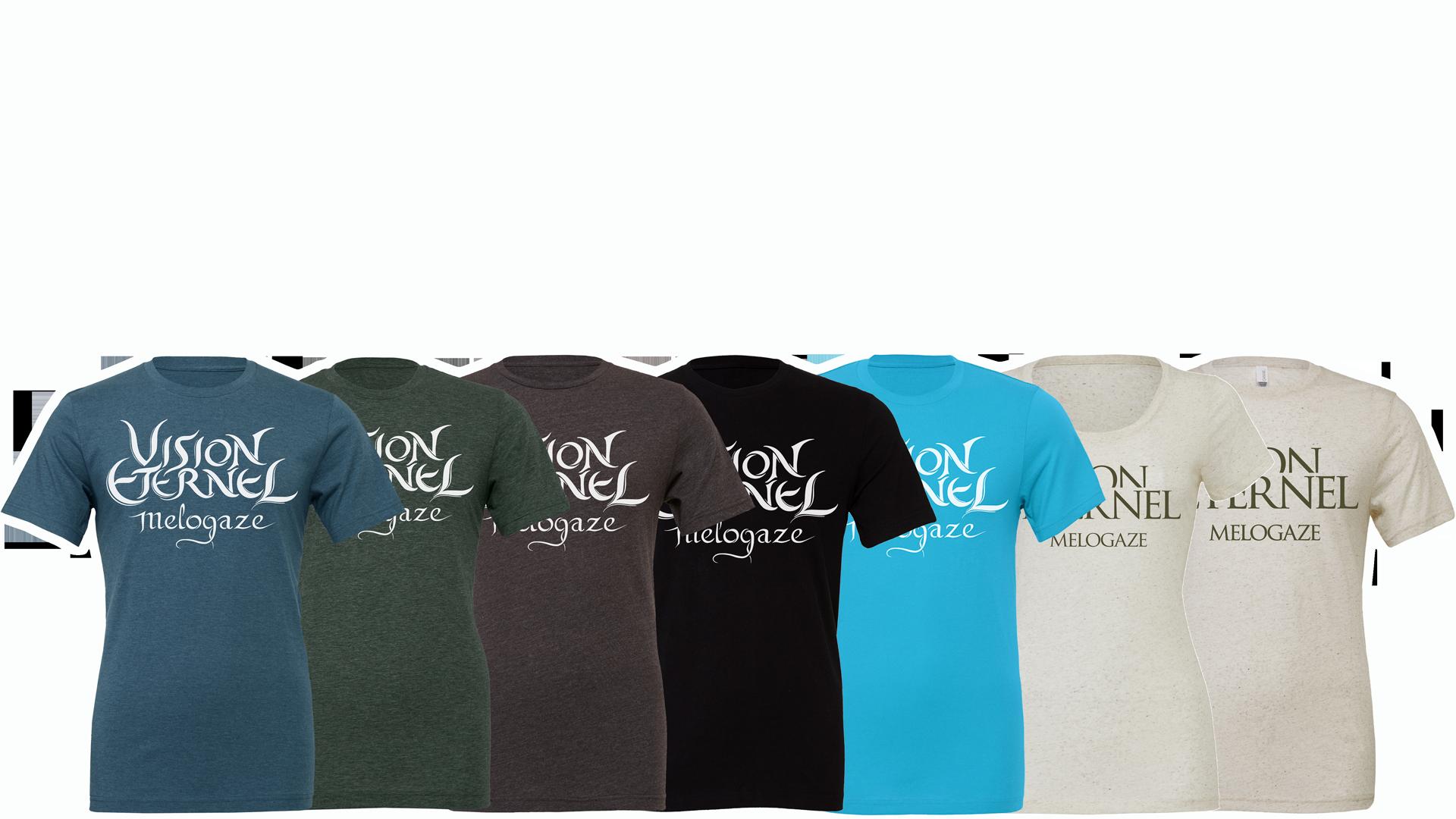 Vision Éternel T-Shirt Slider